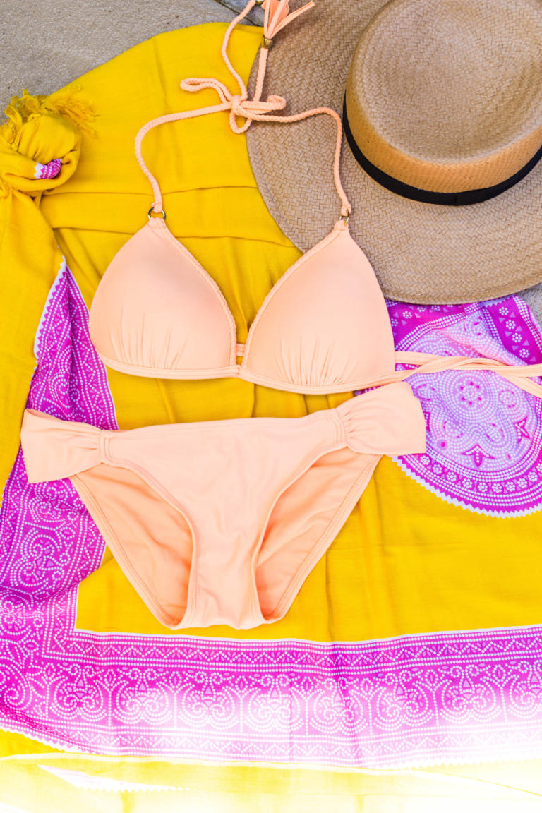 Swimsuits for Spring Break and Summer