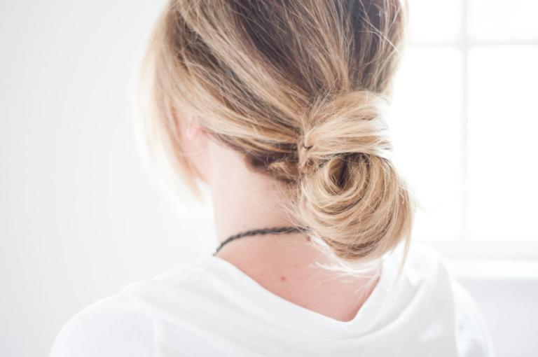 Easy, Stylish Alternatives to Unacceptable Hairstyles