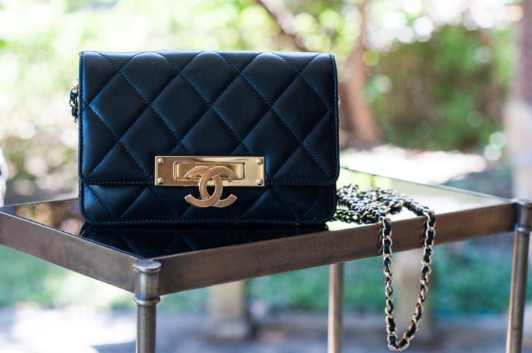 Want An Investment Handbag? How To Tell If It's Real Or Fake
