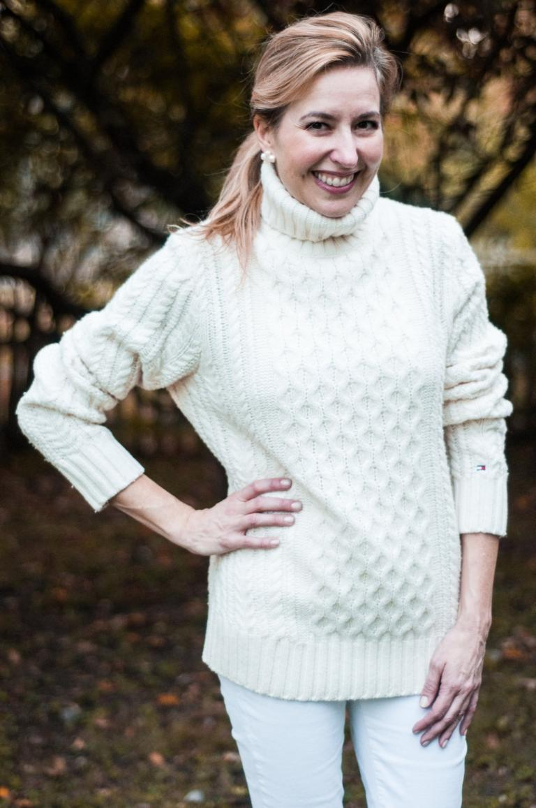 Sweaters Anyone Can Wear To Look And Feel Great