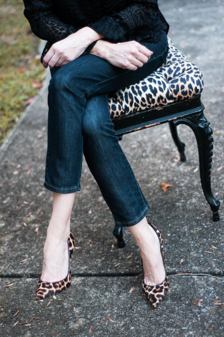What Everyone Needs to Know About Wearing Animal Prints