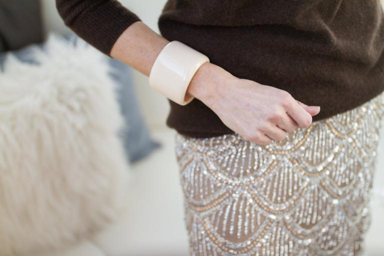 3 Luxe New Year's Eve Looks