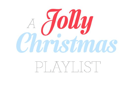 A Stylish Holiday Playlist: 25 Days Of Delights, December 2, 2015