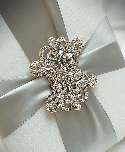 Stylish Holiday Gift Wrapping : 25 Days of Delights, December 7, 2015