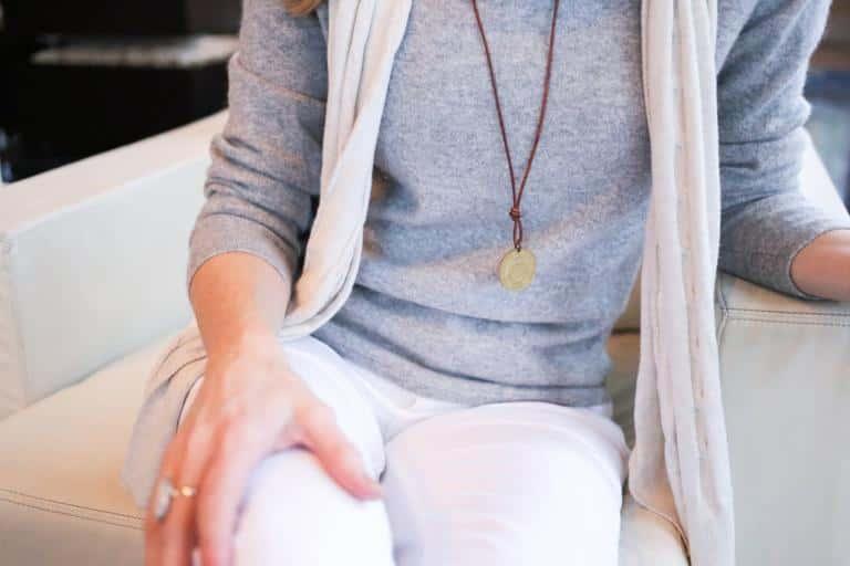 Core Wardrobe: Wear Your White In Winter