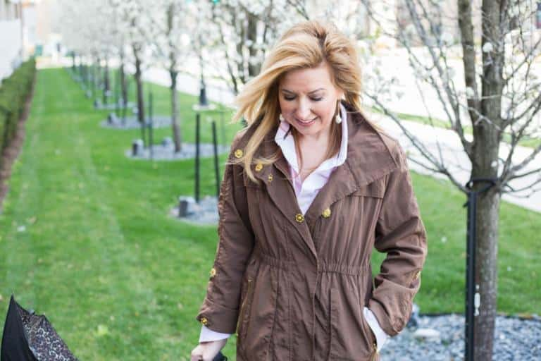 Rediscover Spring Coats