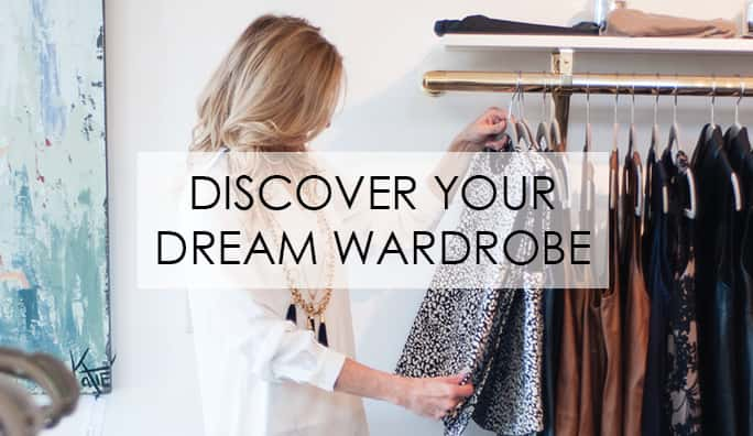 Step 3 - Enjoy Premier Access to YourStyleVault