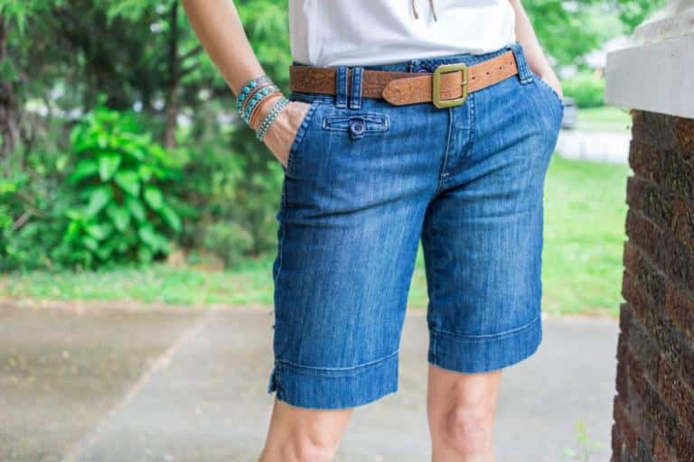 Summer Shorts: How Short or Long Can You Go?
