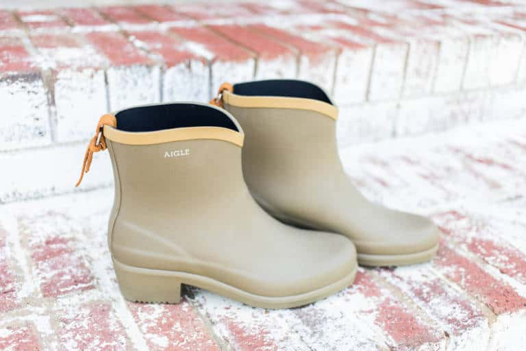 {August} Modern Trends: Jessica's Fall Boots