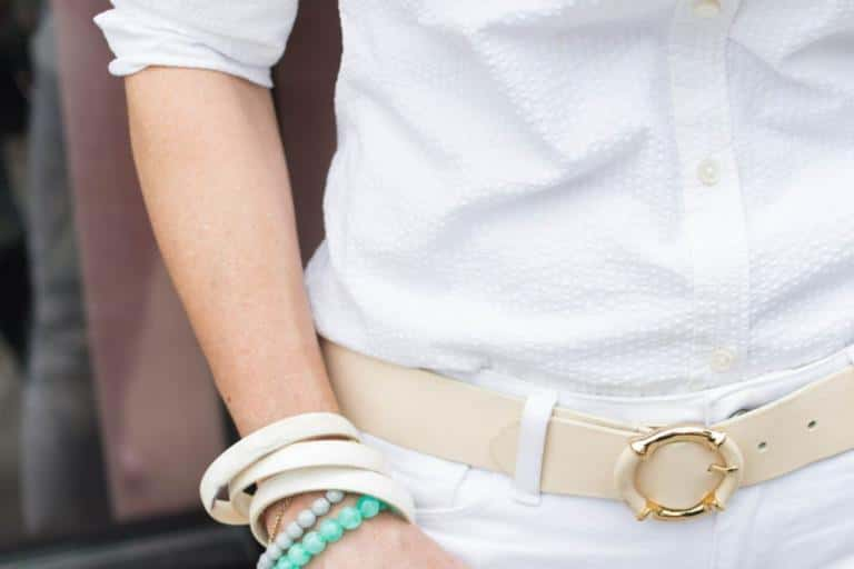 How To Wear Neutrals Without Looking Boring