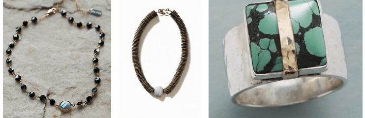 {August} What's New In Jewelry This Fall