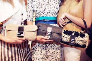 Bag Love: Clutches and Small Handbags