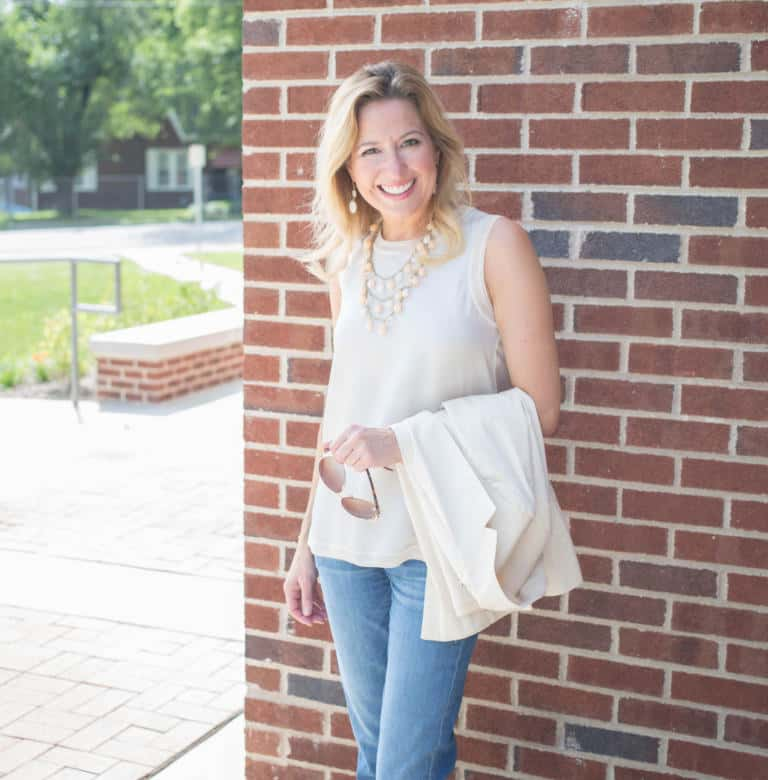 3 Simple Steps to Transition Summer Clothes to Fall