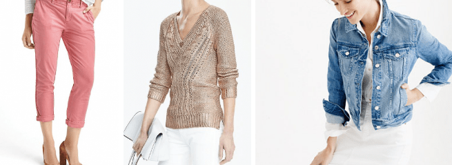 {August} Tina's August Must-Haves: The Best Buys From End Of Summer Sales
