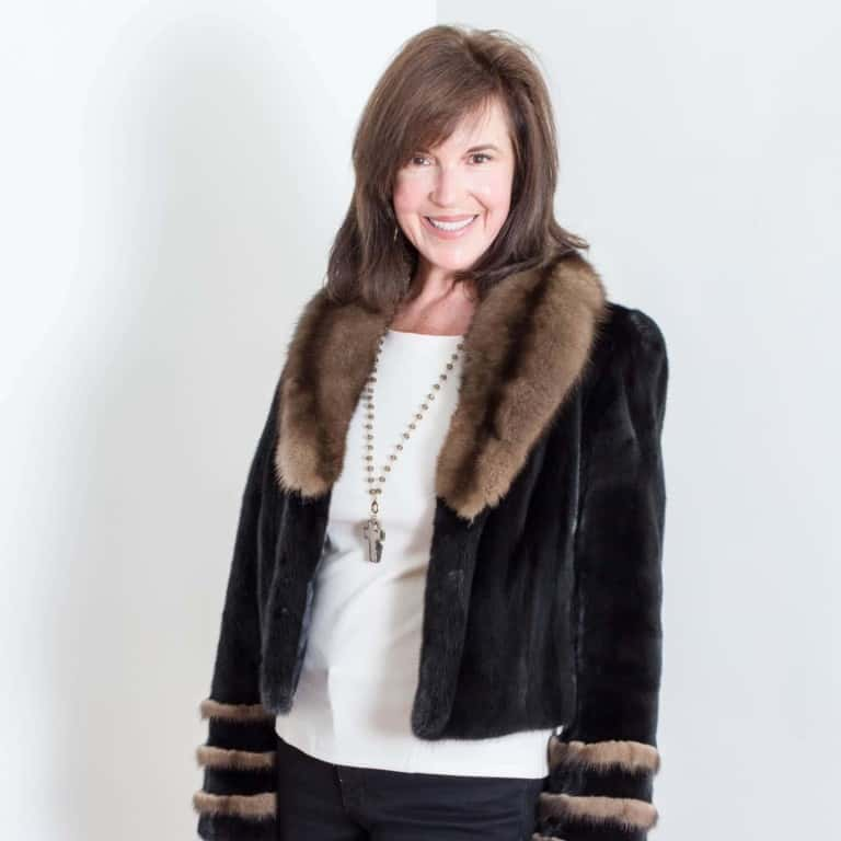 Fabulous Fall Outerwear from Barbara