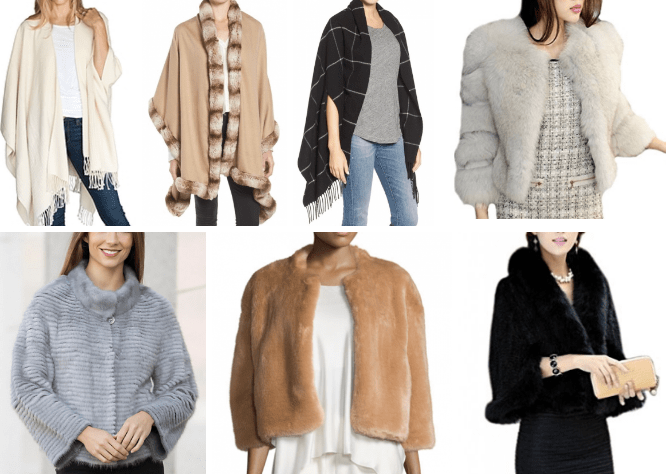 {September Complete} Coats For Fabulous Over Fifty