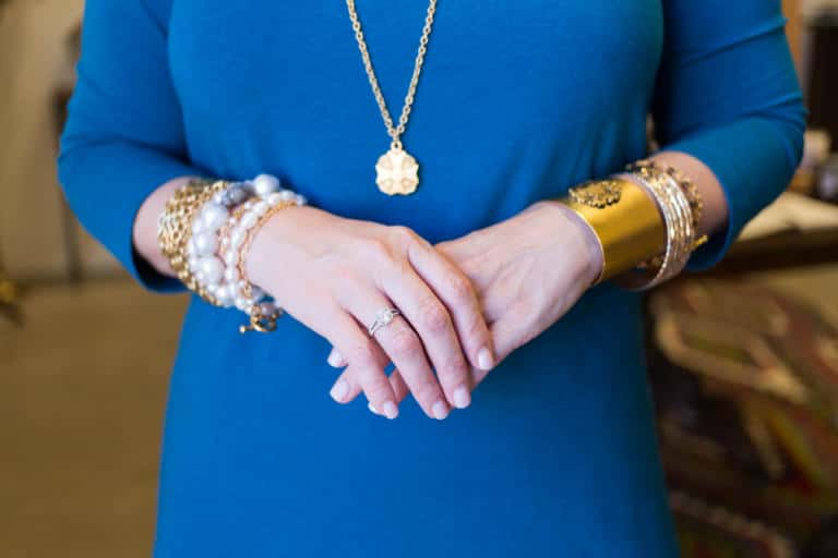Building Your Timeless Jewelry Wardrobe: Bracelets