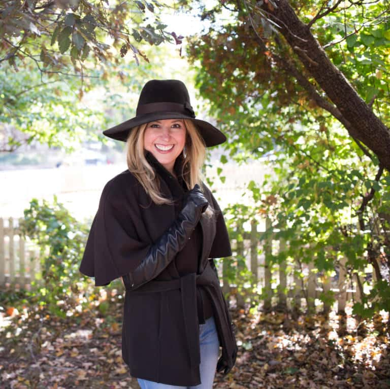 November Fall Fashion Must Haves from Tina