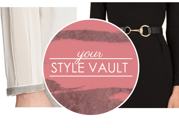{October Modern Classics} Six Wardrobe Investments Worth Making