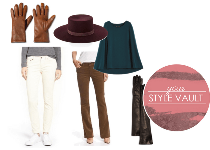 {November Modern Classics} Tina's November Must-Haves
