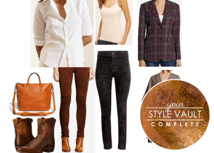 {November Extra} What To Pack For A Girls Trip