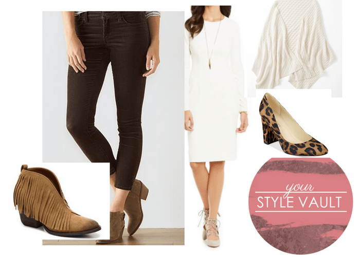 {November} What To Wear Thanksgiving