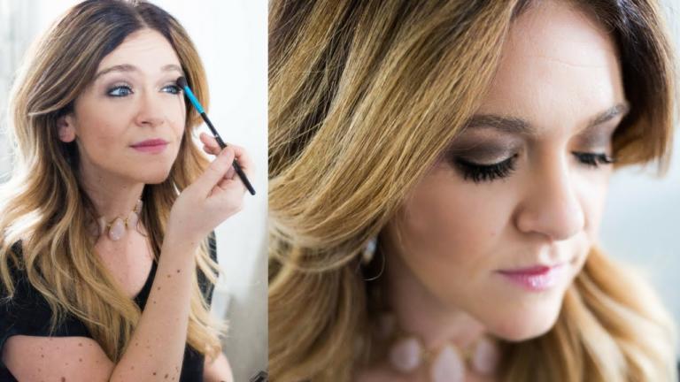 Makeup Tutorial: Deidre Teaches the Smokey Eye