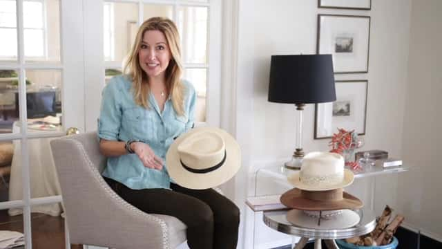 Which Hat Is Right For Your Face Shape?