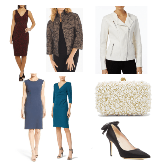 Shop New Collection: One Dress Three Ways