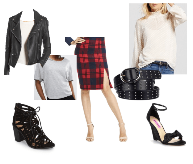 Shop This: 3 Key Pieces, Uptown and Downtown