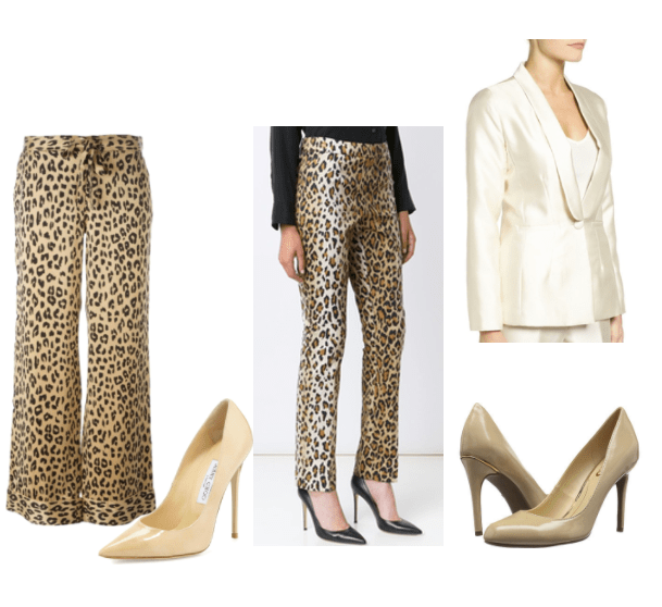Shop Your Holiday Office Party Outfits