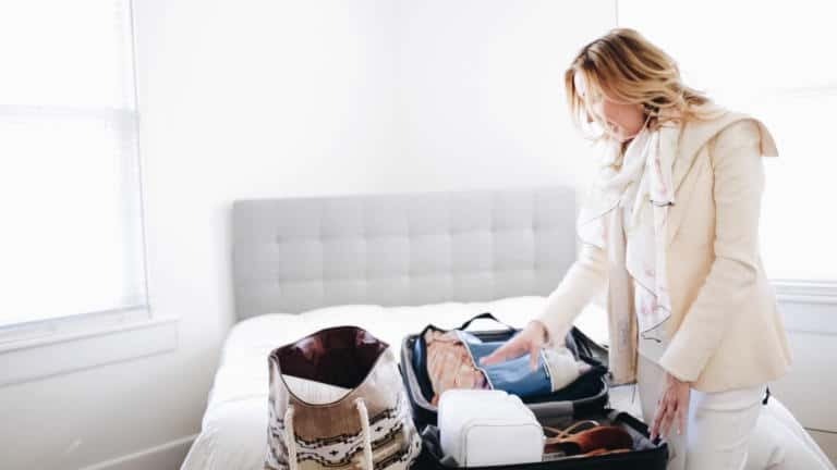Shop This: Advanced Access Packing List For A Spring Break or Girls Trip