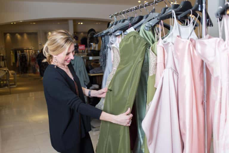Early Access: How To Shop For Special Occasion Dresses and Gowns