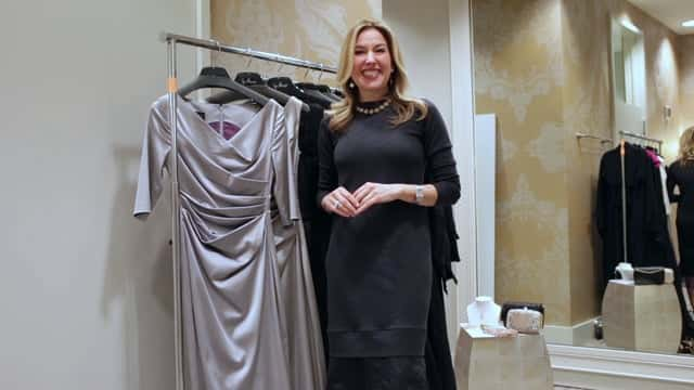 How to Shop for a Gown (Preview)