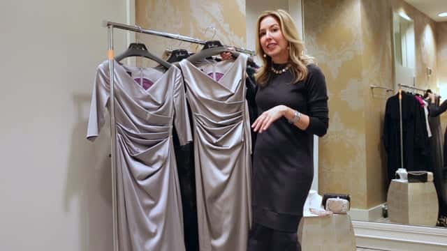 How to Shop for a Gown (VIDEO)
