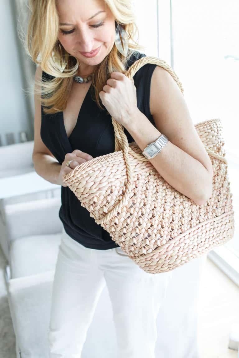 The Four Handbags You Need In Your Spring & Summer Handbag Wardrobe
