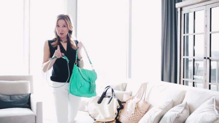 Let's Talk Handbags - What You Need to Have This Summer