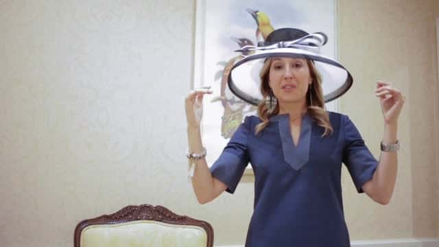 May Must-Haves: Hats and Dresses and Horse Races, Oh My!