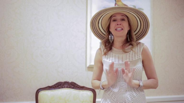 How to Wear a Hat - What You Must Know Before Derby Day!