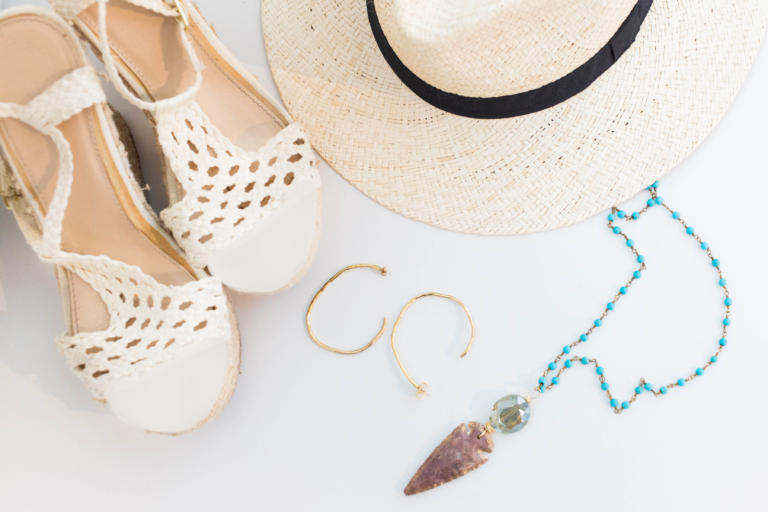 SV Complete Exclusive: Shop This Jewelry, All The Summer Accessories You Need
