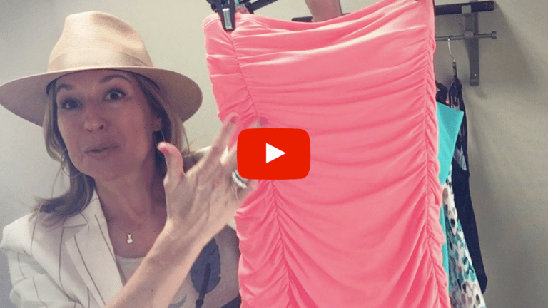 VIDEO - Your Ultimate Guide to Swimsuit Shopping!