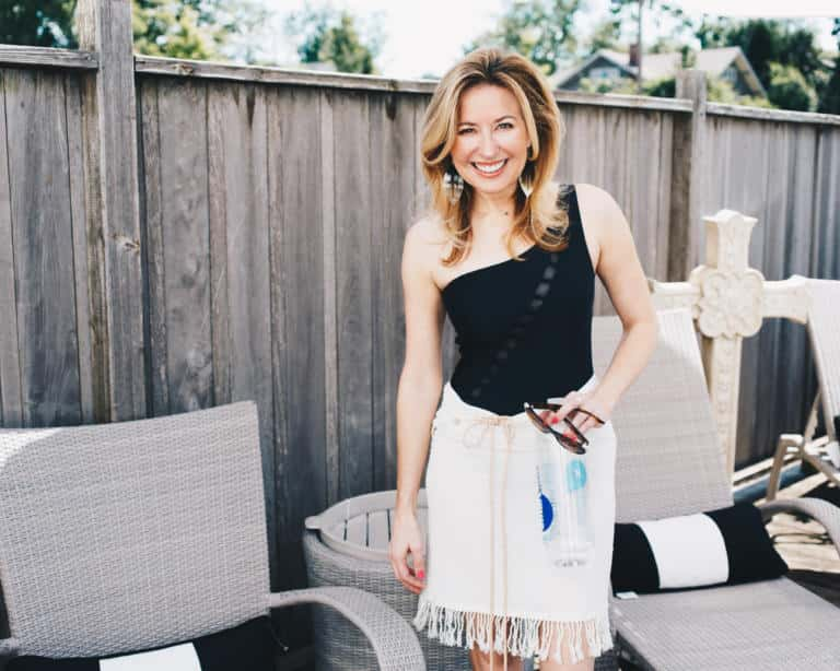 How To: Sarongs and Halter Neck Tops