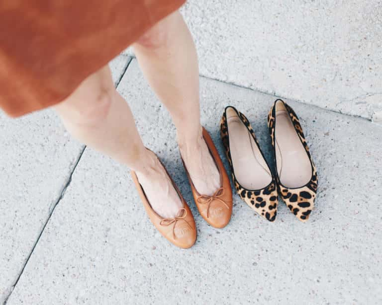 Complete Insider Early Access: How To Look Good In Flats