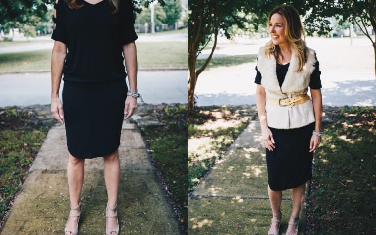 Style Vault Insider and Complete Insider Exclusive: Ultimate Guide 7 Rules To Look Less Frumpy (Part I)