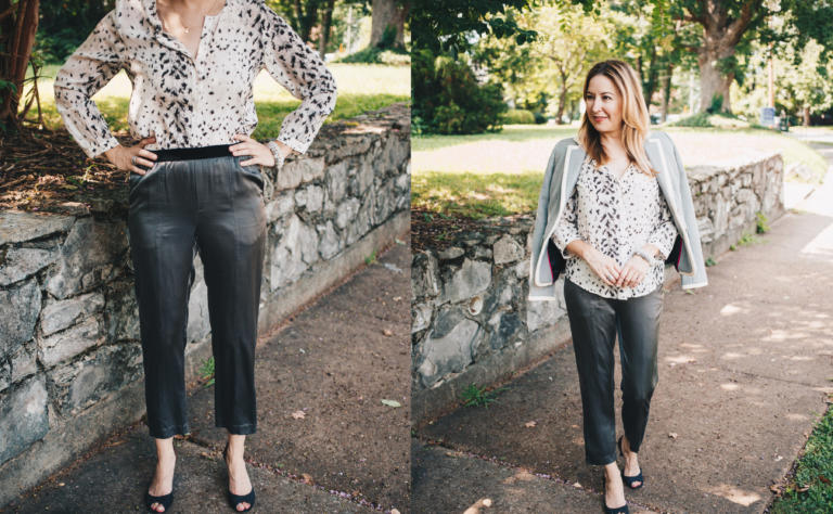 Part III Your Ultimate Guide: 7 Rules To Look Less Frumpy