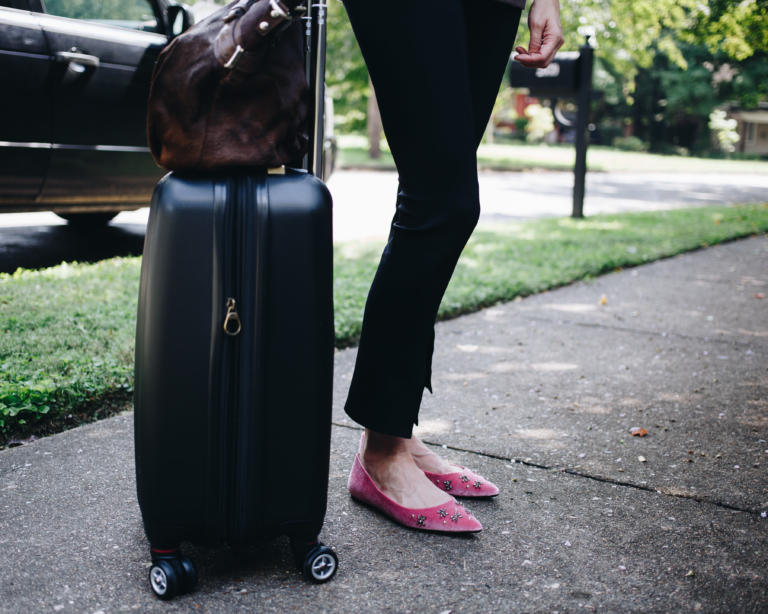 Style Vault Insider and Complete Insider Early Access: Airport Outfits (Full-Length Edition)