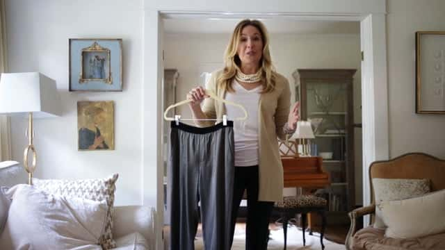 VIDEO - From Frumpy to Fabulous