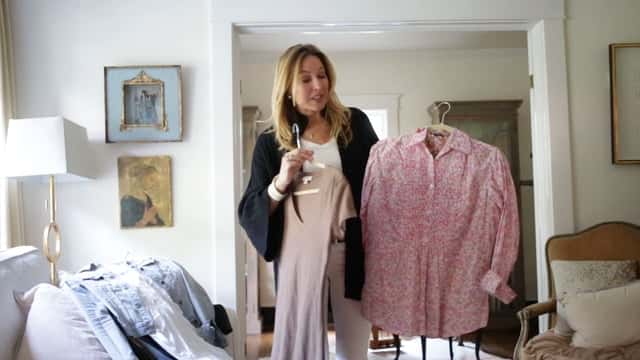 VIDEO - Quick Tip: How to Transition Your Wardrobe From Summer to Fall!