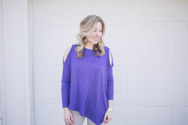 Get This In Your Closet: Ultra Violet, 2018 Color Of The Year
