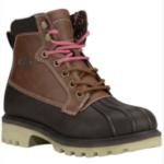 Lugz Mallard Womens Slip Resistant Hiking Boots